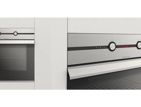 HX 740 Oven